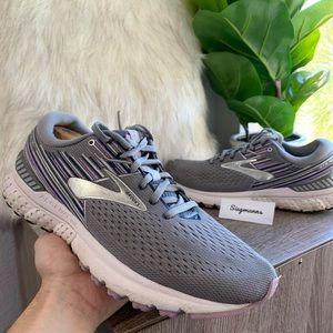 BROOKS Adrenaline GTS 19 Running Tennis Shoes